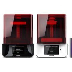 Imagem da notícia: Materiais de impressão BEGO 3D para impressoras  3D SprintRay Pro Series agora disponíveis em toda a UE