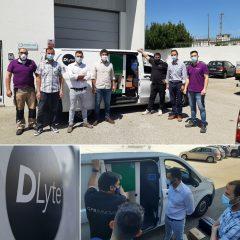 Imagem da notícia: CODI e Dylte realizam roadshow de demonstração