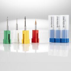 Imagem da notícia: vhf desenvolve novas embalagens para utensílios odontológicos