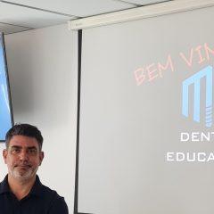Imagem da notícia: MG Dental Education: o centro de formação imaginado por Manuel Guerreiro
