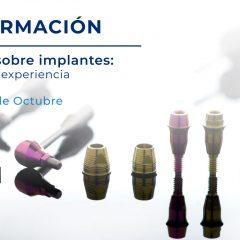 Imagem da notícia: Galimplant promove curso de prótese em Oviedo