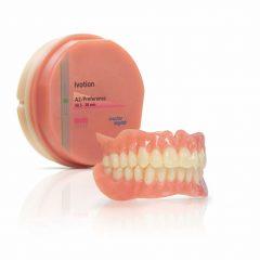 Imagem da notícia: Ivoclar oferece mais opções de aplicação do Ivotion Denture System